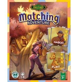 treasure falls games The Quest Kids - Matching Adventure