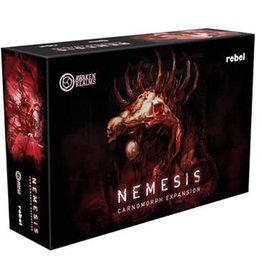 Asmodee Nemesis: Carnomorph Expansion