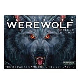 Bezier games Ultimate Werewolf Deluxe Edition