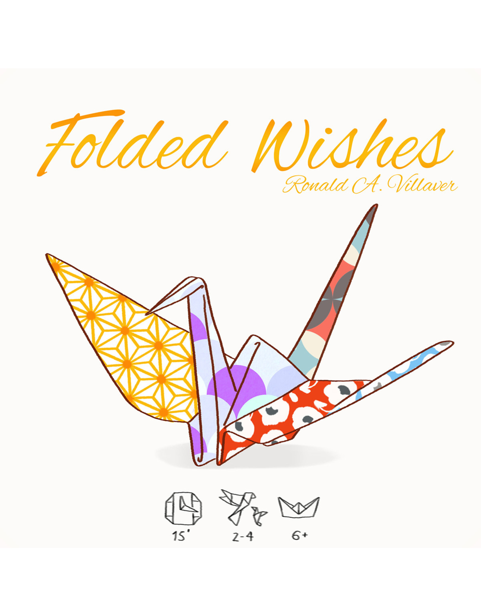 cardlords Folded Wishes