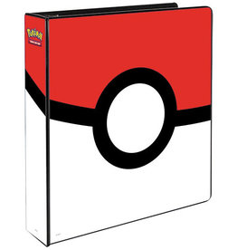 The Pokemon Company Pokemon: Pokeball 2in Album