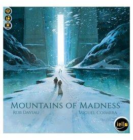 Iello Mountains of Madness