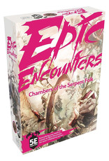 Epic Encounters: Chamber of the Serpent Folk