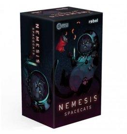 Nemesis: Space Cats Expansion