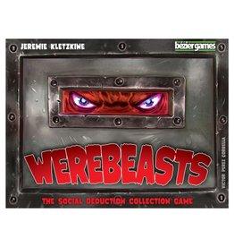 Bezier games Werebeasts