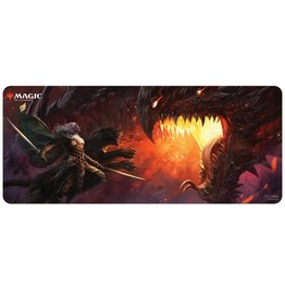 Ultra Pro Table Playmat: MtG: Adventures 6ft Drizzt