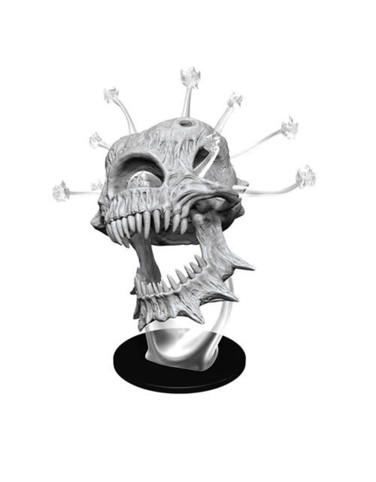 WizKids Dungeons & Dragons Nolzur`s Marvelous Unpainted Miniatures: W15 Death Tyrant