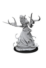 WizKids Dungeons & Dragons Nolzur`s Marvelous Unpainted Miniatures: W15 Boneclaw