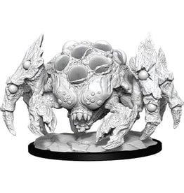 WizKids Pathfinder Deep Cuts Unpainted Miniatures: W15 Brain Collector