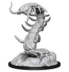 WizKids Pathfinder Deep Cuts Unpainted Miniatures: W15 Giant Centipede