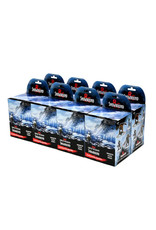 WizKids Dungeons & Dragons Fantasy Miniatures: Icons of the Realms Set 19 Snowbound Booster Brick (8)
