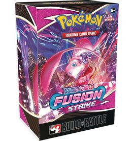 The Pokemon Company PKM: Sword & Shield Fusion Strike Pre-release Tournament 11/7 12pm
