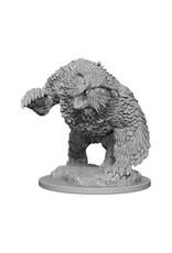 WizKids Dungeons & Dragons Nolzur`s Marvelous Unpainted Miniatures: W12.5 Owlbear