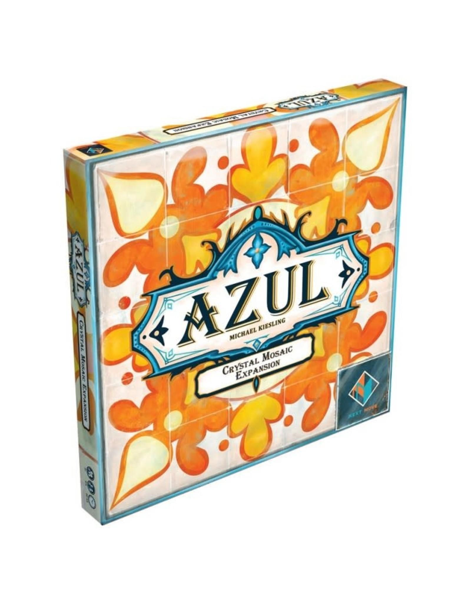 Plan B Games Azul: Crystal Mosaic Exp