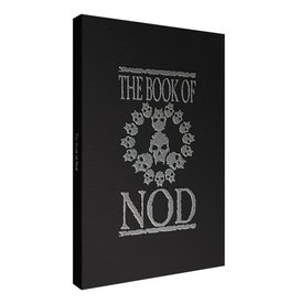 Renegade Game Studios Vampire The Masquerade: 5th Edition - The Book of Nod