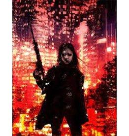 Renegade Game Studios Vampire the Masquerade: Second Inquisition