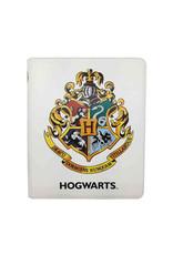 Arcane Tinmen Dragon Shield Card Codex: Zipster Binder - Hogwarts