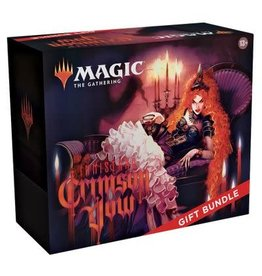 Wizards of the Coast Magic the Gathering CCG: Innistrad - Crimson Vow Bundle Gift Edition