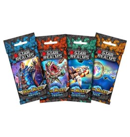 White Wizard Games Star Realms: High Alert Exp DISP (24)
