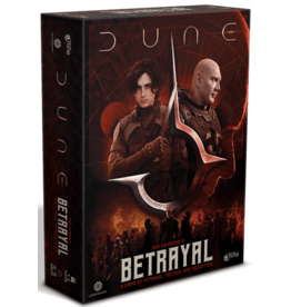 Gale Force 9 Dune: Betrayal