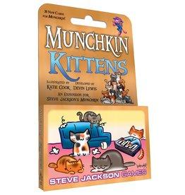 Steve Jackson Games Munchkin: Munchkin Kittens