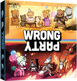 Teeturtle Wrong Party