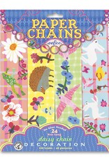 Eeboo Spring Paper Chain