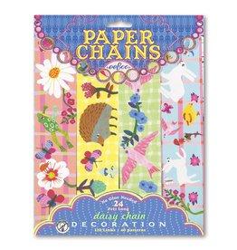 Eeboo Spring Paper Chain