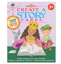 Create A Story Fairytale Mix Ups