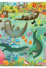 Eeboo Otter Journal
