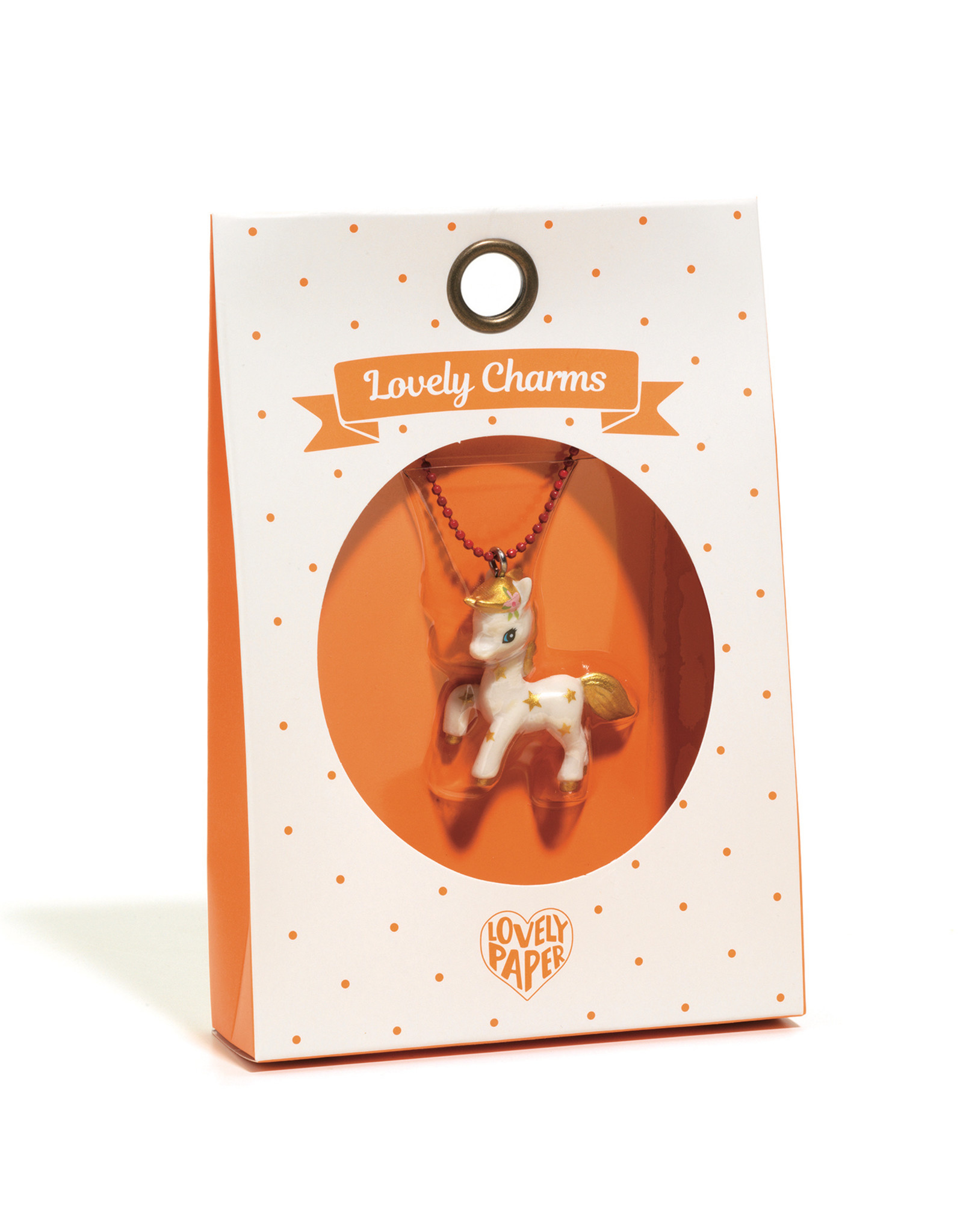 Djeco Lovely Charms Pony
