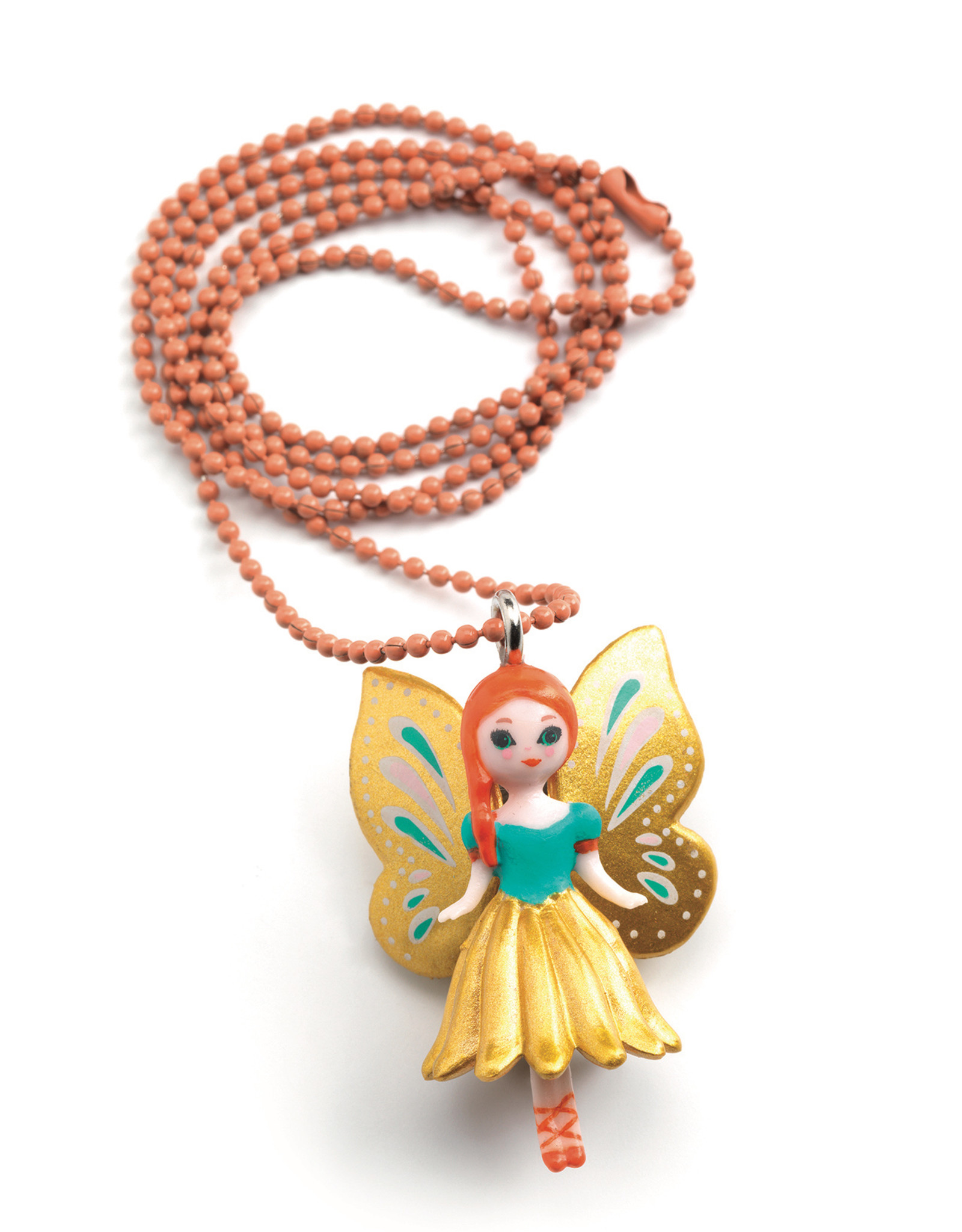 Djeco Lovely Charms Butterfly