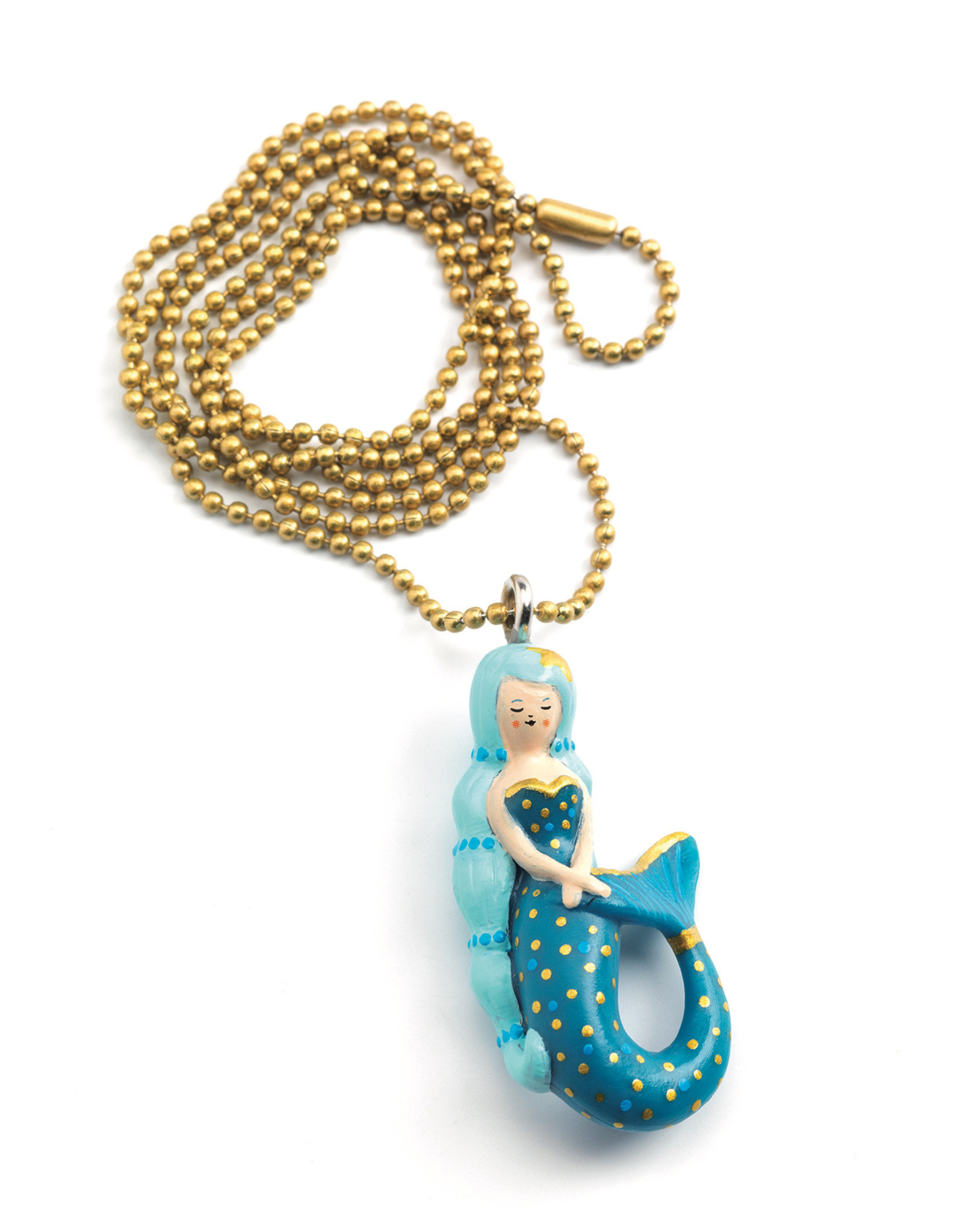 Djeco Lovely Charms Mermaid