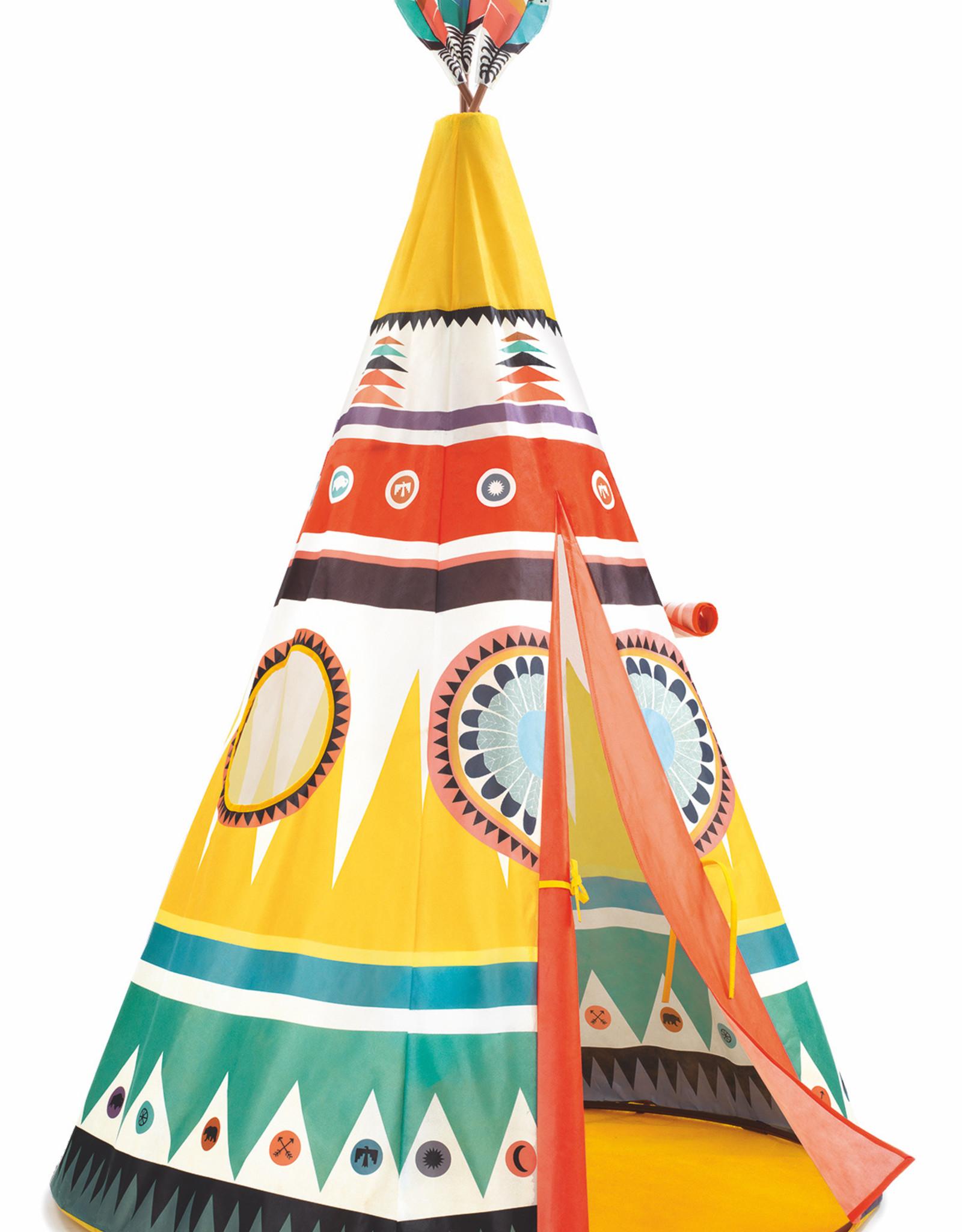 Djeco Play Tent Teepee