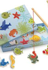 Djeco Magnetic Fishing Fishing Tropic
