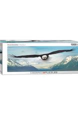EuroGraphics 1000pc Eagle
