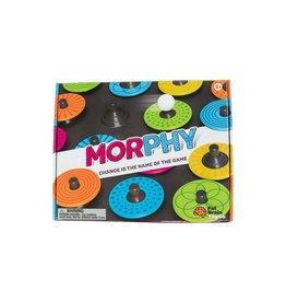 Fat Brain Morphy
