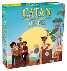Asmodee Catan Junior