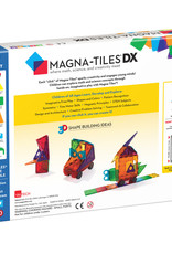 Magna-Tiles Magna-Tiles Clear DX 48 pc set