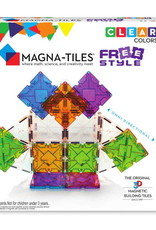 Magna-Tiles Magna-Tiles Free Style 40 Piece Set
