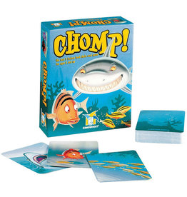 Gamewright CHOMP