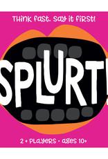 Gamewright SPLURT!
