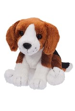 Douglas Mini Pup Sniff Beagle