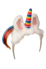 Douglas Unicorn Headband