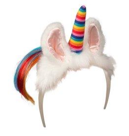 Douglas Unicorn Headband