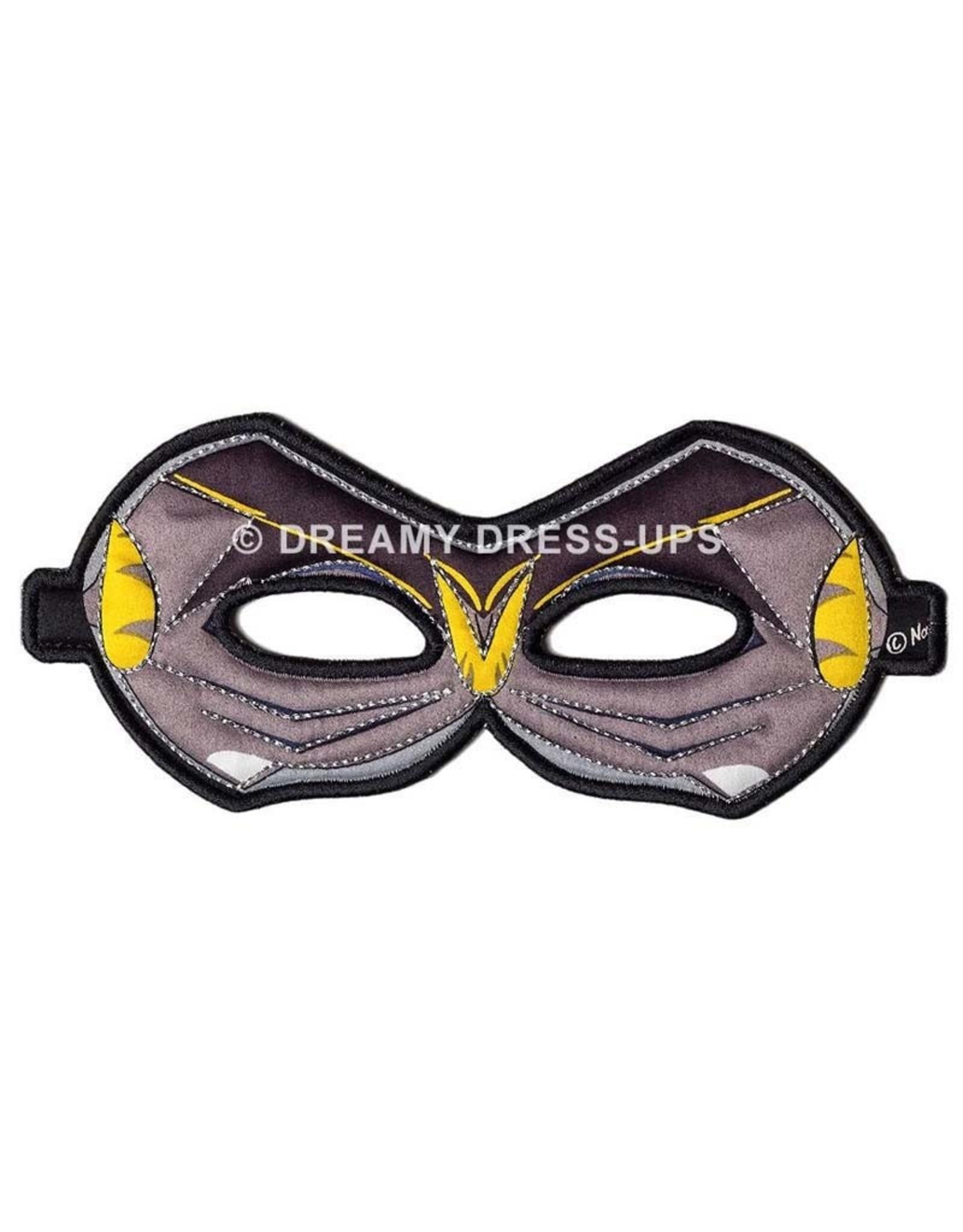 Douglas Bat Eye Mask