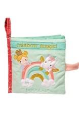 Douglas Rainbow Magic Soft Activity Book