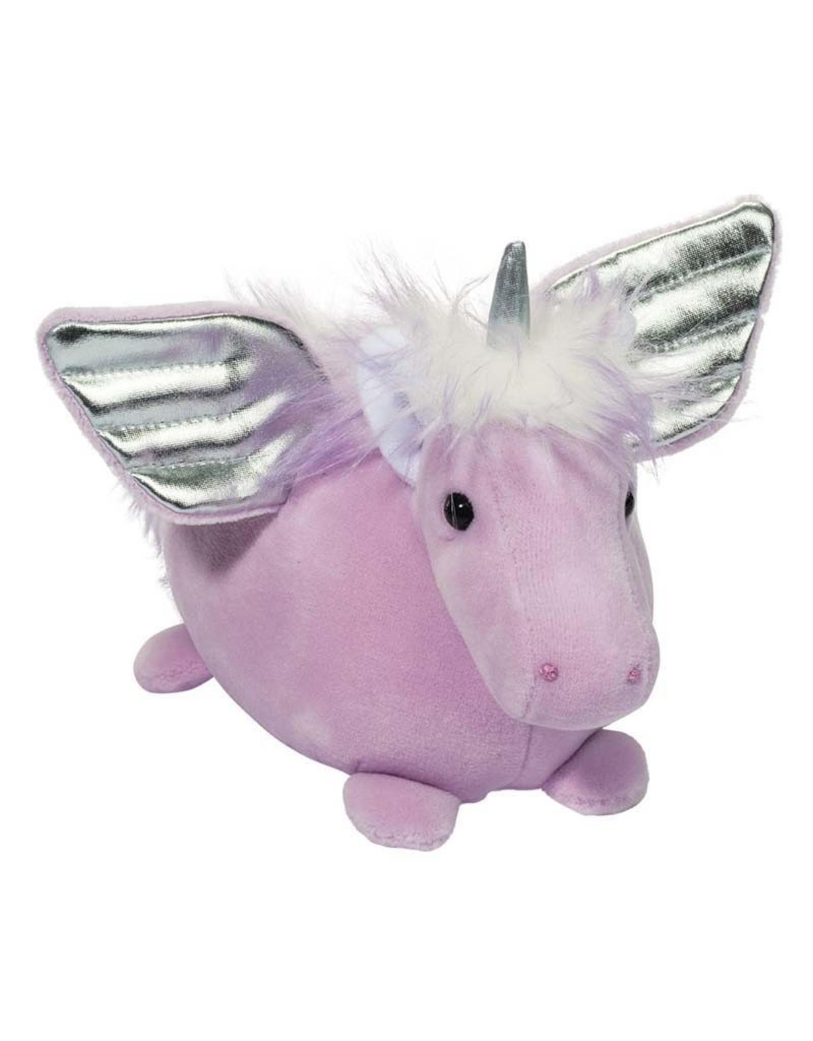 Douglas Flying Unicorn Macaroon