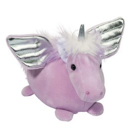 Douglas Flying Unicorn Macaroon