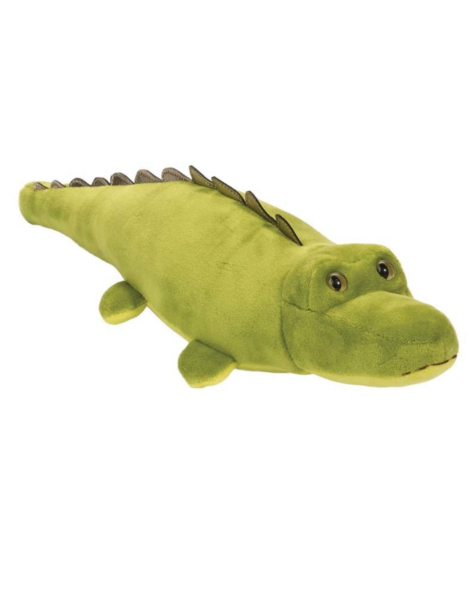 Douglas Alligator Macaroon